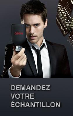 Échantillon de parfum Hugo Boss.  http://rienquedugratuit.ca/echantillon-gratuit/parfum-hugo-boss/