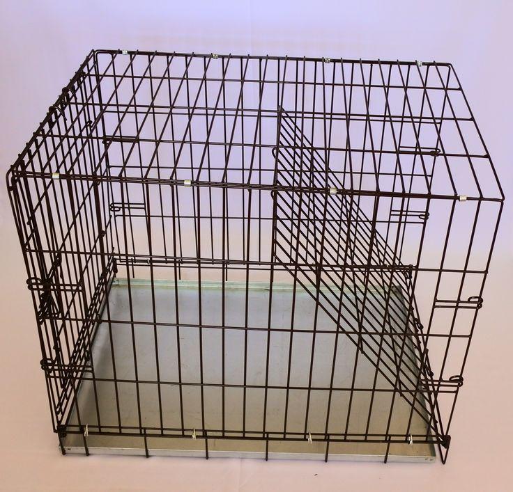 Сборные клетки для животных