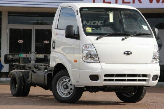 Kia K2900 Diesel