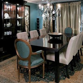 17 best images about Dining Room Decor Ideas on Pinterest | Colors ...