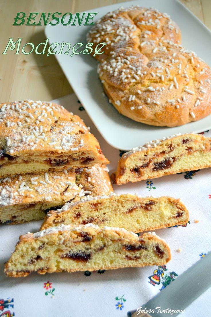 Ciao a tutti!!! Continuando sulla scia del post precedente, oggi vi propongo un'altra una ricetta emiliana, precisamente di Modena...