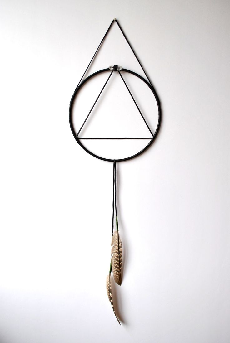 JADE. Minimalist dreamcatcher infused with reiki, inspired by the geometry of the universe.  www.volcanicmoon.com