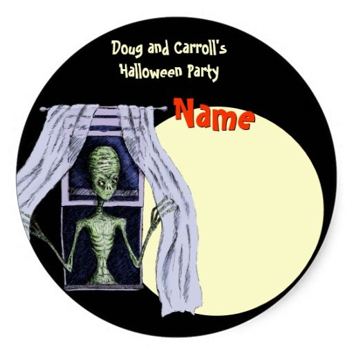 228 Best Images About Halloween Stickers On Pinterest