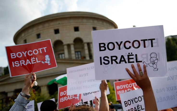 The case for boycott, divestment and sanctions against Israel | Al Jazeera America