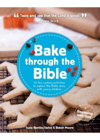 Bake Through The Bible At Christmas Baking Pinterest Bible