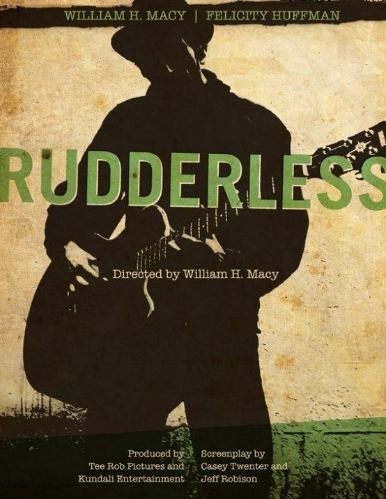 Movie star William H. Macy's directorial debut, Rudderless, was written by two #Oklahoma natives and debuted at the 2014 Sundance Film Festival. It was also shot in #OklahomaCity and #Guthrie.