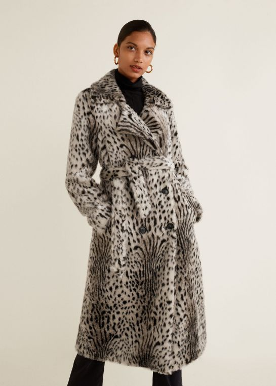 1c3ed0fd5164 Best Leopard Print Coats To Keep You Warm Winter 2018