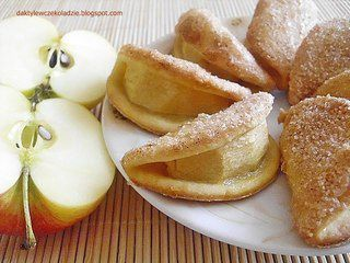 Biscuits with apple | Cook together