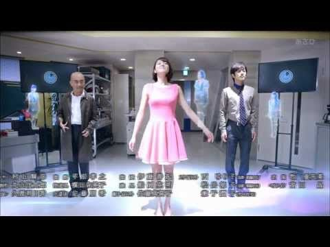 Perfume Sweet Refrain 【都市伝説の女 エンディング】 - YouTube