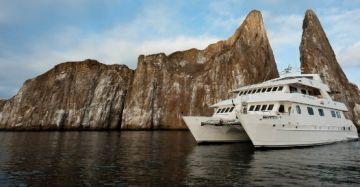 Galapagos Journey Cruise Travel Package - Ecuador Tour