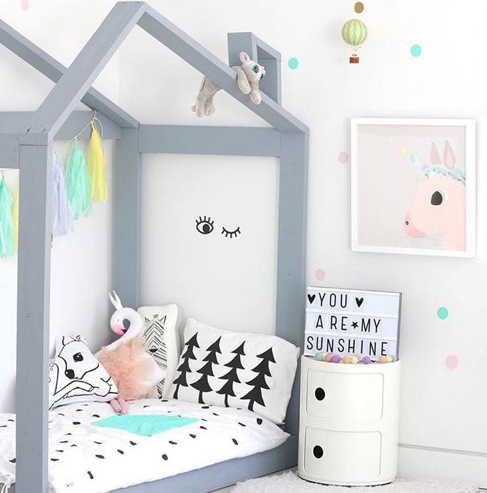 Best 25+ Grey kids rooms ideas on Pinterest