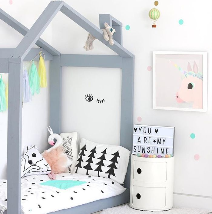 Favourite Five...Kids' Beds