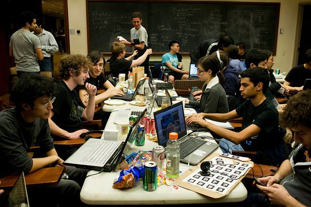 Four Ways to Improve Hackathons