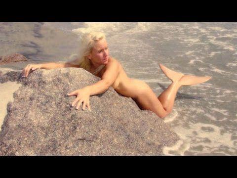 Real Mermaid Found - Here is a Proof of Mermaid Exist - AHBABO
