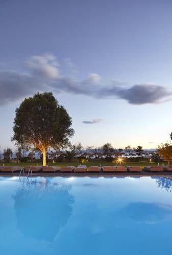 Skiathos princess hotel, Skiathos island Greece