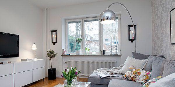 Iluminaci n salas de estar ideas para el hogar for Sala de estar iluminacion