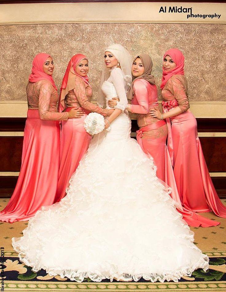 bride&bridesmaids....me in the near future