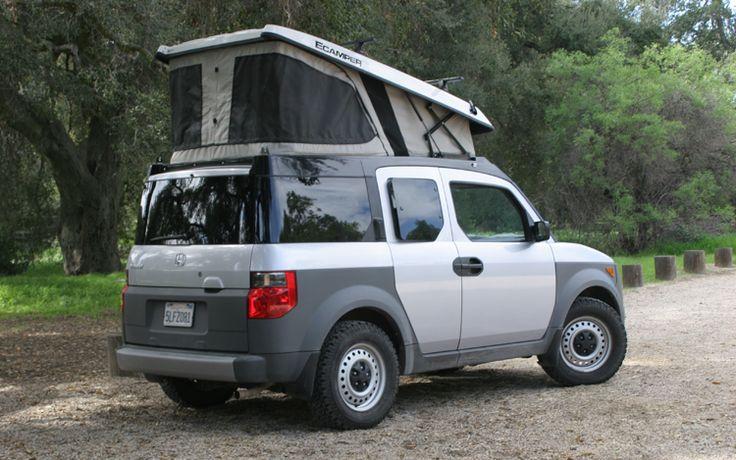 honda  truck   whacky stuff  japan camping car show page  mixed honda