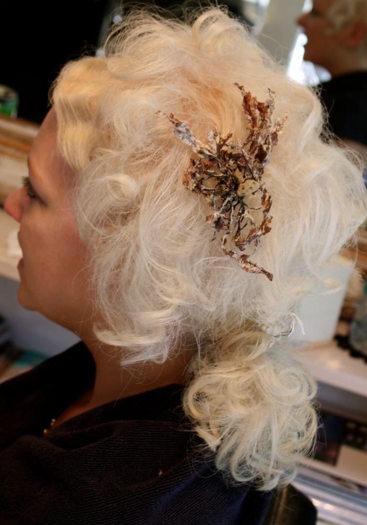 #coral #hair #differentstyle #photoshootailirebeach