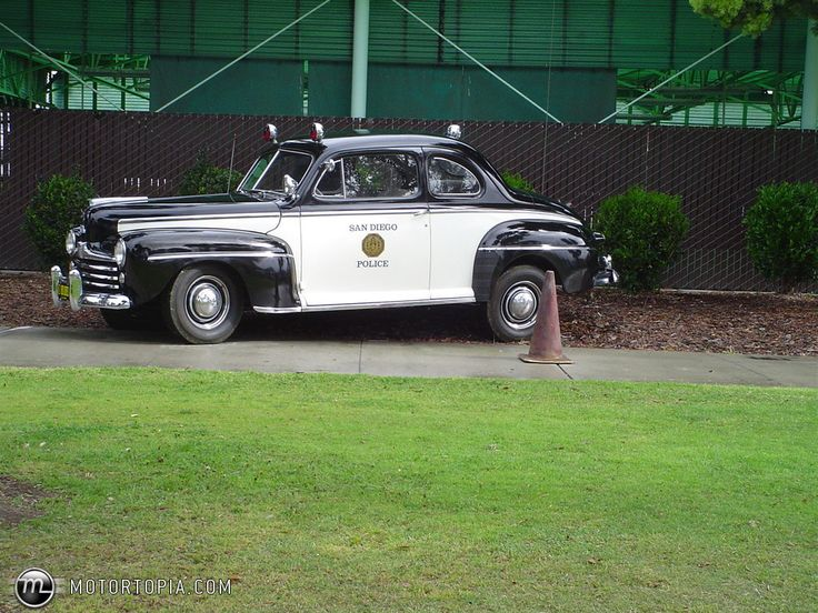 Vintage Police Cars | ... police cars by rancheroboy browse related photos vintage police cars