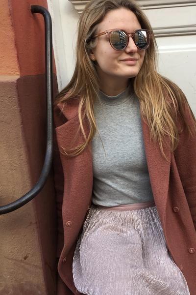 Elin - Solbriller