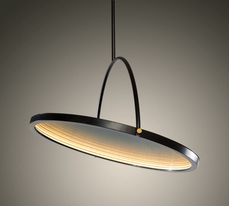 OBLIO: A Mirror Turned Lamp a Lamp Turned Mirror