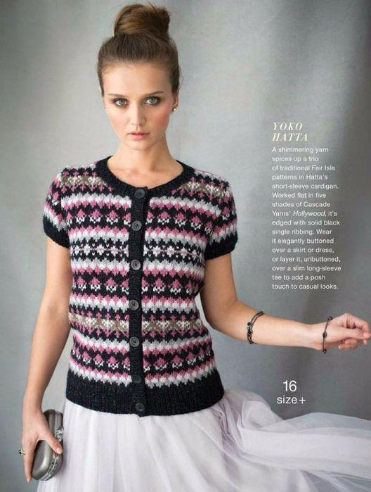 3424 best Жаккард images on Pinterest | Knit stitches, Beading ...