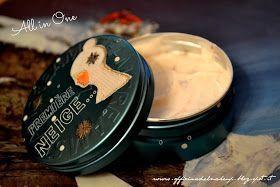 Ingredienti:  1 piccolo recipiente   1 jar richiudibile (potete riutilizzare un contenitore di una vecchia crema, precedentemente pul...