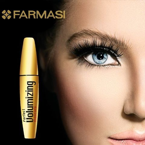 $9.99 - Farmasi Perfect Volumizing Mascara