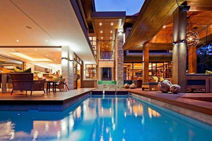 This home in Zimbali boasts a full #homeautomation system by #convergencetechnologies #crestron #digitalmedia #lightingcontrol #homecinema #durban #zimbali #convergencetechnologies