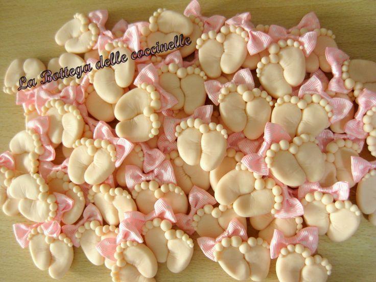Fimo bambini ~ Best bomboniere bimbi images fimo gift and cake