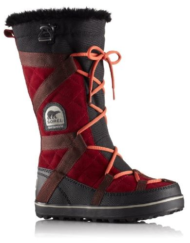 Sorel Glacy Explorer Boot - Womens and other Sorel Womens Winter Boots & Shoes at Jans.com