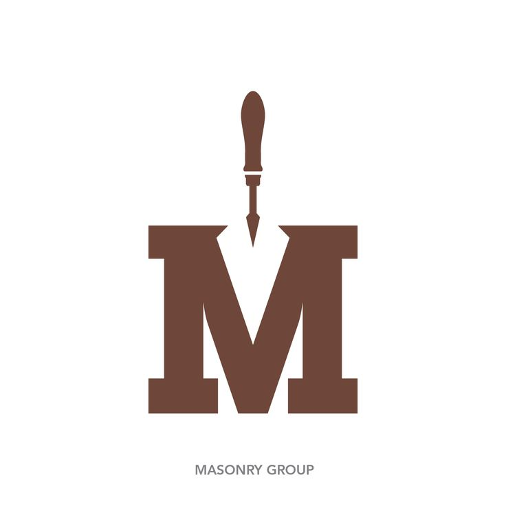 11 best masonry logo images on pinterest logo designing logo rh pinterest com masonic logos and emblems masonic logos and symbols