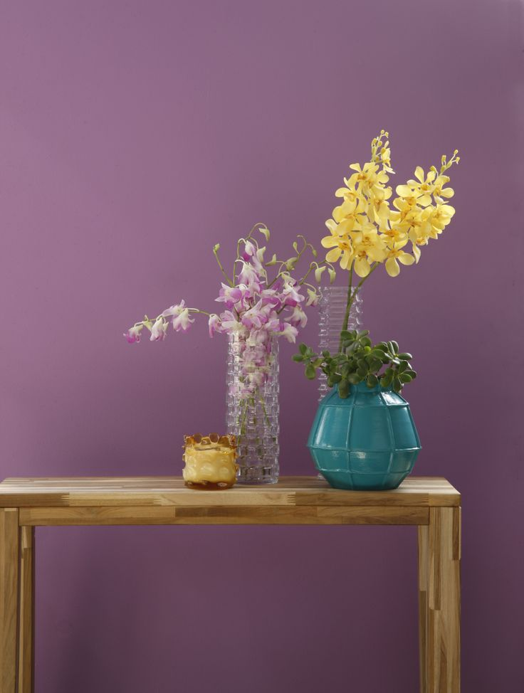 Orchids will bring a little sunshine to anyones day. www.lazysusanaustralia.com.au