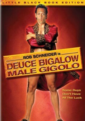 [#HOTMOVIE] Deuce Bigalow: Male Gigolo (1999) Simple watch full movie High Quality free 1080p 720p tablet ipad