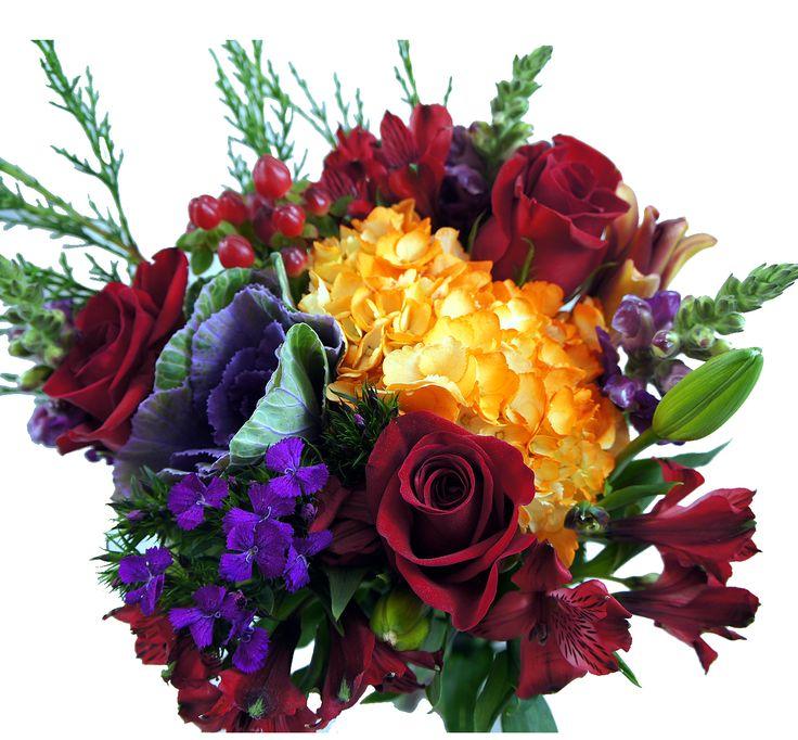 Autumn Dream Bouquet