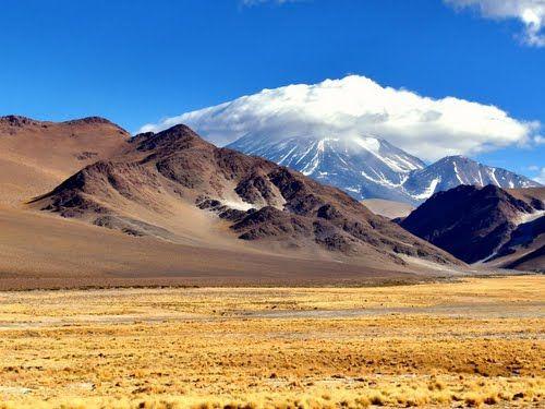 """""""""""Volcan Incahuasi"""""""", Catamarca, Argentina"""
