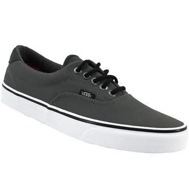 d58df90f73 Vans Era 59 Skate Shoes - Mens Black Rogan s Shoes