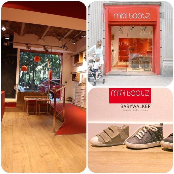 BABYWALKER SS2014 collection - Mini Bootz Boutique BARCELONA