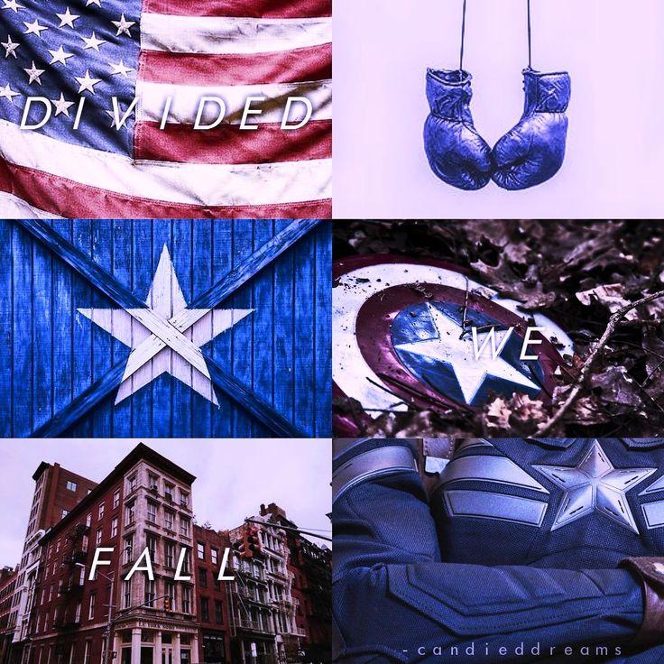 captain america aesthetic by -candieddreams on wattpad