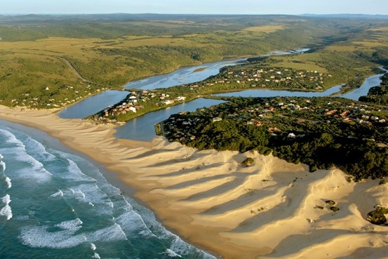 Kleinemonde, Eastern Cape, South Africa