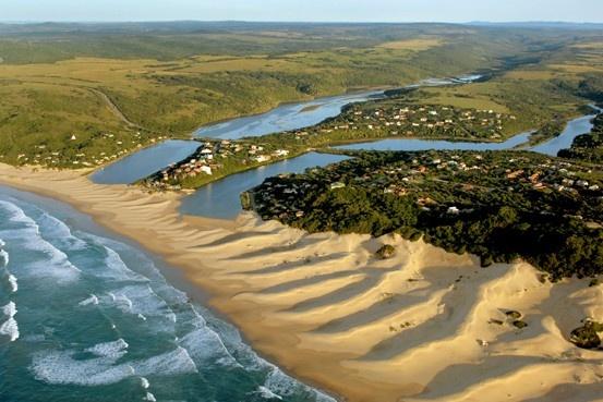 Kleinemonde, Eastern Cape, South Africa