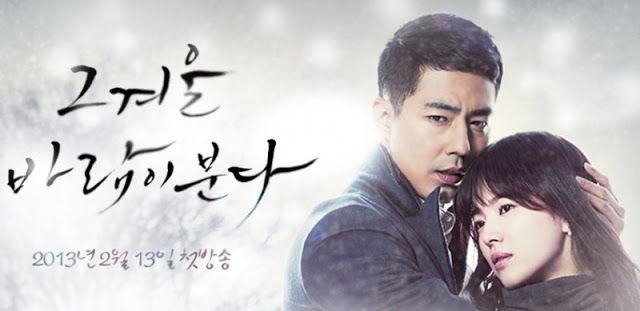"Drama Korea ""That Winter, The Wind Blows"""