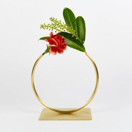 Anna Varendorff minimalista vázái