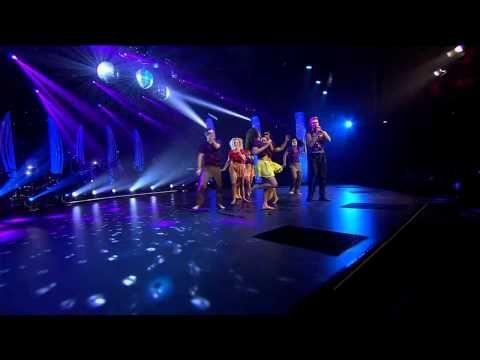 Tähdet, Tähdet Live7 - Waltteri Torikka: All night long (All night) - YouTube