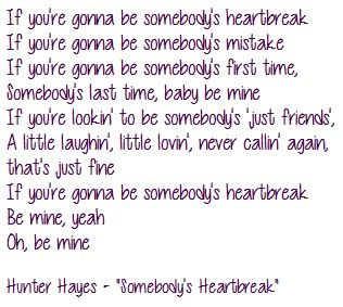 Breakup Song Lyrics