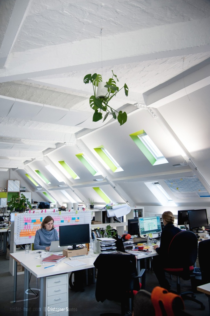 betterplace.org office in #Berlin – Interview with founder Till Behnke in sisterMAG N°6 #office #workspace #crowdfunding Photo: Cristopher Santos