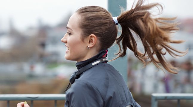 The 3-Step Guide to Post-Workout Hair: What to do when you're a sweaty mess