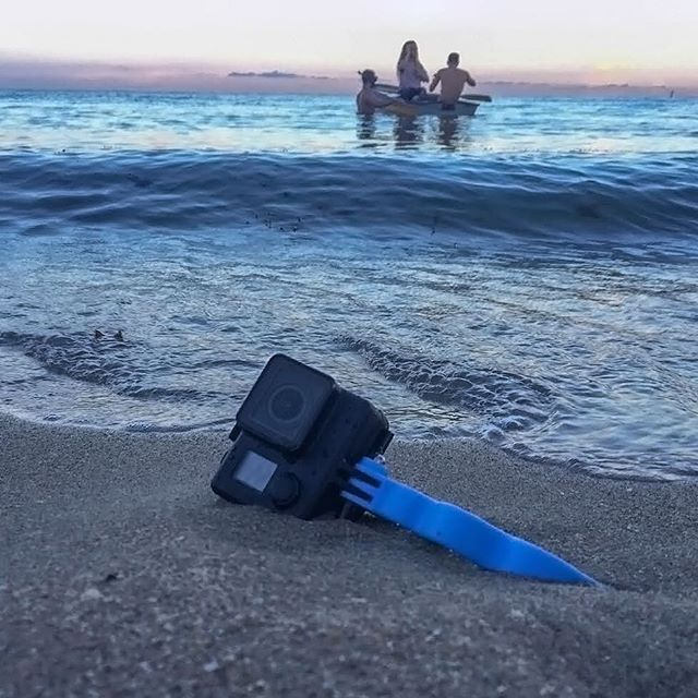 Proper Lifestyle Shot By Piercegainey Your Source For GoPro Drone Smartphone