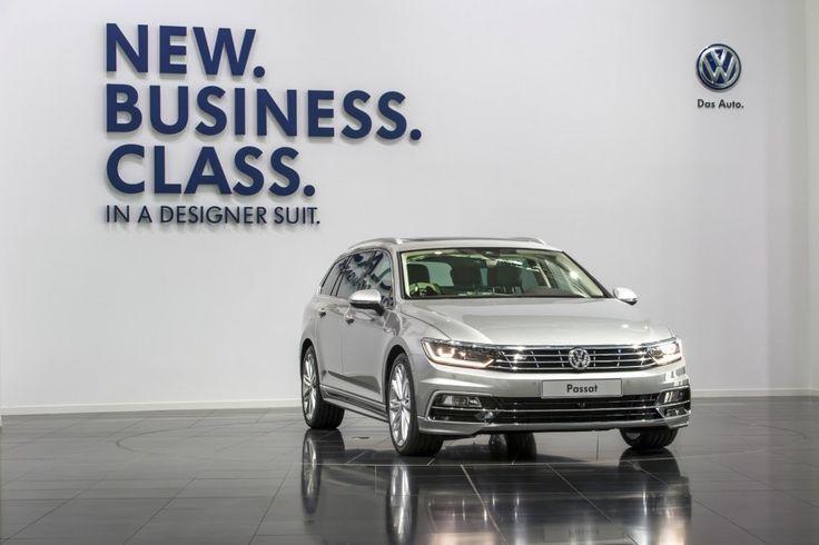 Peluncuran VW Passat Di Inggri ~ http://iotomagz.net/harga-vw-passat-di-inggris-yang-akan-datang/